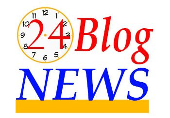 24 Blog News